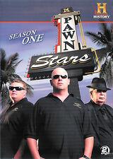 A&E History ~ Pawn Stars ~ Season One ~ 2-Disc DVD ~ FREE Shipping USA