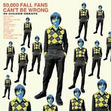 50,000 Fall Fans Can't Be Wrong: 39 Golden Greats, New Music