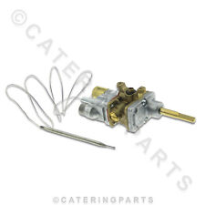 COMMERCIAL GAS OVEN RANGE OPERATING TEMPERATURE CONTROL THERMOSTAT VALVE