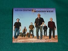 KEVIN COSTNER MODERN WEST FROM WHERE I STAND