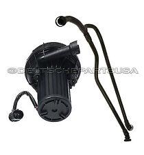 Secondary Smog Air Pump Emission Control + Hose 11727572582 for BMW E65 E66 SET