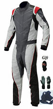 Go kart race suit kit (free gifts)