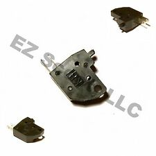 BRAKE LIGHT SWITCH LEFT GY6 4 STROKE 50-150cc 139 QMB 157QMJ SCOOTER JONWAY VIP
