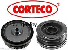 OE CRANKSHAFT PULLEY VIBRATION DAMPER BMW E E46 E90 320D E91 5 E60 E61 520D M47N