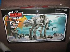 Star Wars Empire Strikes Back Vintage Collection AT-AT Armored Transport TRU Exc