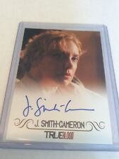2013 HBO True Blood Autograph for J. Smith-Cameron