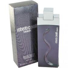 Roberto Cavalli Black   Eau de Toilette ml 100 spray