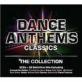 Various Artists - Dance Anthems Classics (The Collection, 2014)