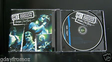 3 Doors Down - Another 700 Miles 7 Track Live EP CD Single