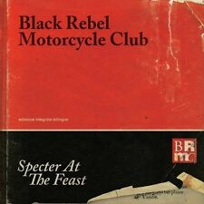 BLACK REBEL MOTORCYCLE CLUB - SPECTER AT THE FEAST -   CD NUOVO