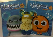 "Disney Vinylmation 1 1/2"" Jr Series 11 FINDING NEMO BLOAT PUFFER FISH"
