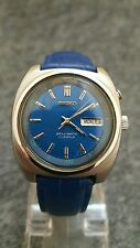 Rare Vintage seiko bell matic alarm  gents mens automatic watch