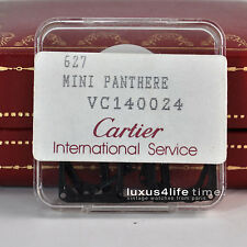 Cartier MiNI PANTHERE Bodendichtung Neu original, 13x15mm