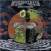 Nights Like These - Sunlight at Secondhand (2007)  CD  NEW/SEALED  SPEEDYPOST