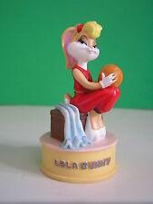 LENOX LOLA BUNNY THIMBLE Looney Tunes NEW in BOX Bugs