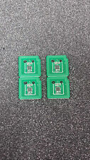 4 x Toner Chips for Xerox WorkCentre 5325 5330 5335 006R01159