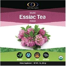 Essiac Tea Powder 1LB - 8 Organic Herbs