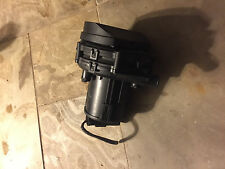 03 04 05 BMW 330i EMISSION CONTROL SMOG AIR PUMP w/ SECONDARY AIR FLOW METER