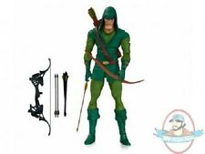 "Dc Comics Icons 6"" Action Figure Series 1 Green Arrow Longbow Hunters"