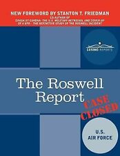 The Roswell Report : Case Closed by James McAndrews, Richard Weaver and U. S....
