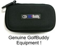 New Genuine Golf Buddy Hard Shell Carry Travel Case For PT4 - Platinum - Tour