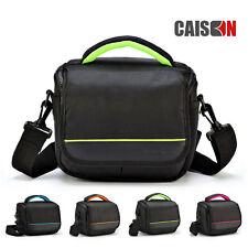 Digital Camera Carry Shoulder Case Bag for NIKON D3200 D7200 D7100 COOLPIX P900