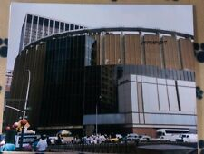 "NHL ORIGINAL SIX MADISON SQUARE GARDENS 16"" X 20"" PHOTO (original not copy)"