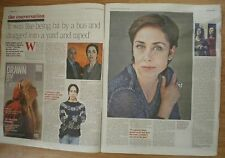 Sofie Grabol – Rubens - Times Saturday Review – 10 January 2015