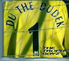 (DM652) The Trophy Boyz, Du The Dudek! - 2005 CD