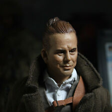 HOT FIGURE 1/6 HEADSCULPT Mickey Rourke HEADPLAY The Wrestler Expendables