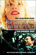 The Diving-bell and the Butterfly, Jean-Dominique Bauby