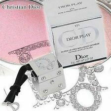 100%AUTHENTIC Exclusive Edition DIOR SWAROVSKI DIAMONTE JEWEL MAKEUP DICE CHARM