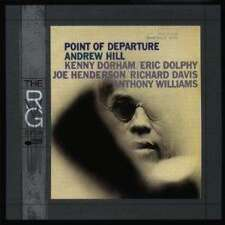 Point Of Departure - Andrew Hill, Kenny Dorham, Eric Dolphy, Joe Henderson CD