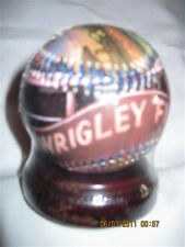Unforgettaball issued 2004 Wrigley Field...new in box