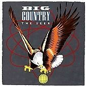 Big Country - Seer [Remastered] (2014) Double Disk CD