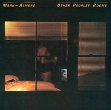 Other People's Rooms - Mark-Almond (2015, CD NEUF)