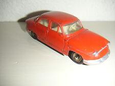 Fr. Dinky Toys # 547  Panhard PL17..  RARE COLOR..good condition, all original