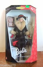 1998 Barbie Winter in New York City Seasons Collector Edition NRFB (Z17) NM