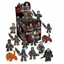 Gears of War Series 1 Mystery Minis Mini-Figure Display Case - New in stock