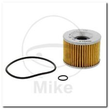 Mahle filtro aceite Ox 61d honda CB 900 f Bol d or sc09