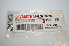Yamaha nos motorcycle atv exhaust gaurd washers ytm200 banshee tw200 warrior xt