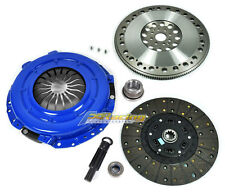 FX STAGE 2 CLUTCH KIT+8 BOLT FORGED RACE FLYWHEEL MUSTANG GT MACH1 COBRA SVT 4.6