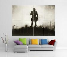 S.T.A.L.K.E.R. GIANT WALL ART PRINT PICTURE POSTER H121