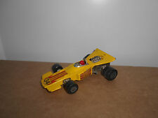 09101612 Machbox speedkings 1971 Formule 1 F1 jaune