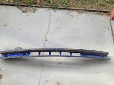 Holden Commodore VL Front bumper support Reinforcement reo bar