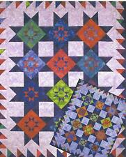 Star Bright quilt pattern by Quilt Country