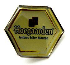 Pin Spilla Birra Hoegaarden