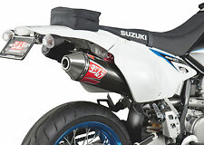 Street RS2 C.F. S.S. Full Exhaust Yoshimura 2166502 00-16 Suzuki DRZ400S/SM