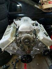 97 MUSTANG Cobra 4V 4.6L DOHC ENGINE 75K MILES