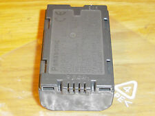 PANASONIC ORIGINAL BATTERY PACK CGR-D08R CAMERA DV DS GS CAMCORDER CGRD08 800MAH